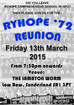 RYHOPE '72 REUNION