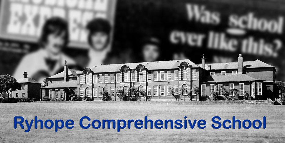 Ryhope Comprehensive School