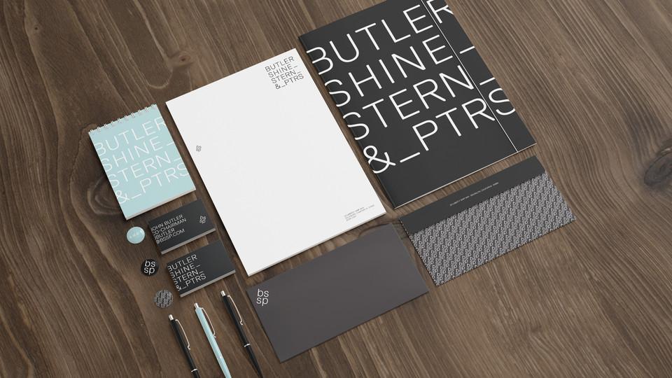 Butler, Shine, Stern & Ptrs
