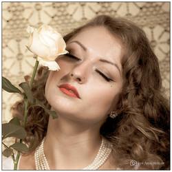 Miss Peony Blossom