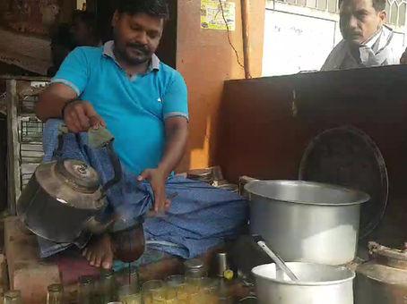 Pappu Chai