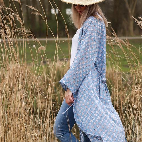 Kimono Kabini (long)