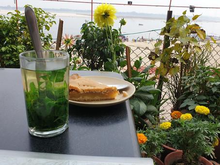 Apple Pie at Pizzeria Vaatika Cafe