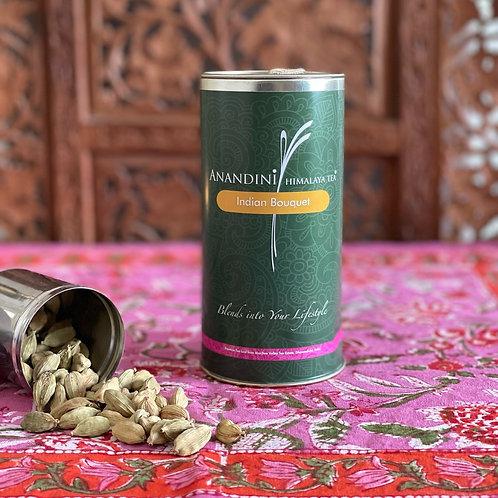 Indian Bouquet - zwarte thee