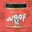 Thumbnail: WOOF Natural Peanut Butter Strong Teeth