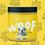 Thumbnail: WOOF Natural Peanut Butter Treats Time