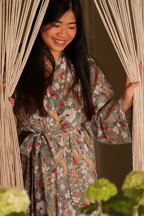 Kimono Shimla (long)