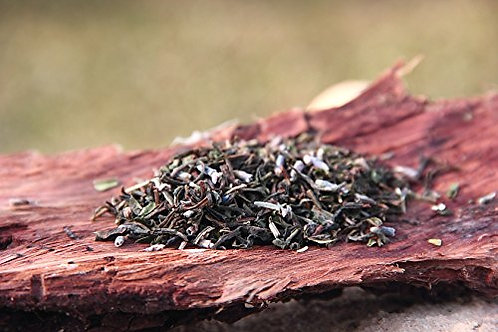First Flush Lavender & Lemon Grass - zwarte thee