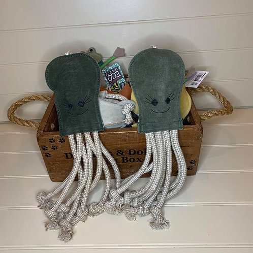 Green & Wilds Olive the Octopus