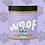 Thumbnail: WOOF Natural Peanut Butter Coat Health