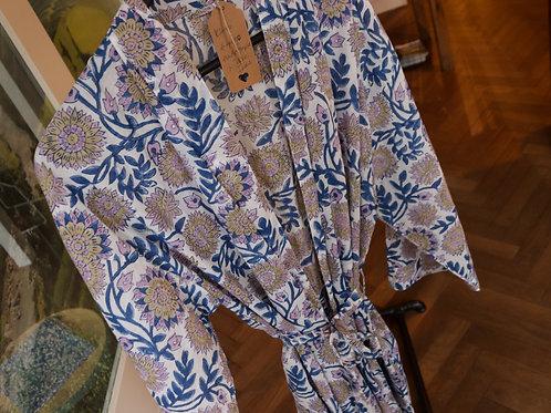 Handgemaakte Kimono - Bundi
