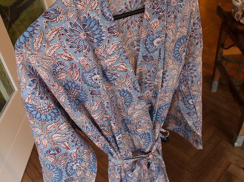 Handgemaakte Kimono - Mandawa