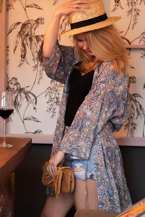 Kimono Goa (short)
