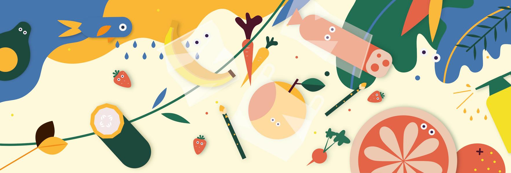 Nachhaltigkeit und Ernährung