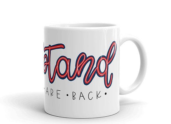 Bandstand Mug