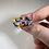 Thumbnail: 50 States Acrylic Pin