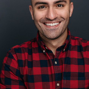 """Interview with """"Come From Away's"""" Nick Duckart!"""