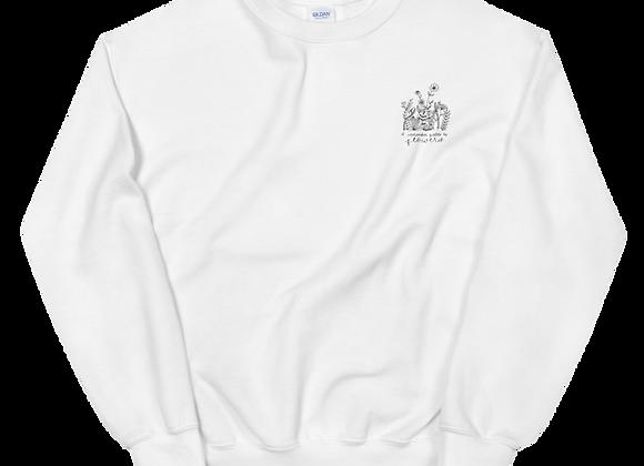 Hadestown Unisex Sweatshirt