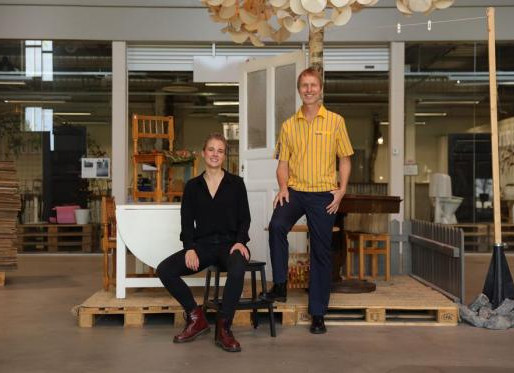 Ikea to Open Its First Second-Hand Shop