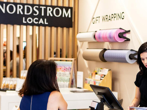 Nordstrom Local Expands Store Base In Los Angeles