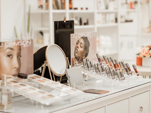 The Small Retailer That Changed the Makeup Landscape for Women of Color