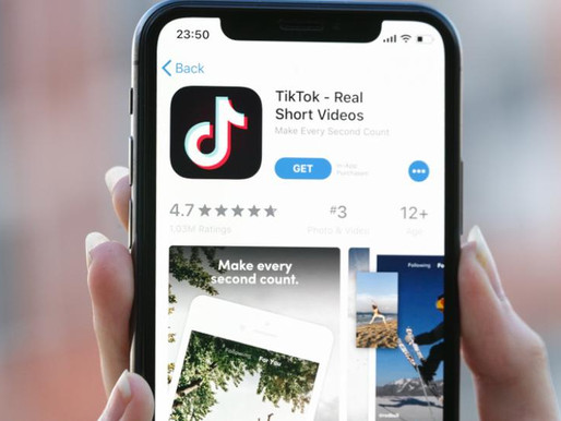 How TikTok Creates a Space for Community Commerce