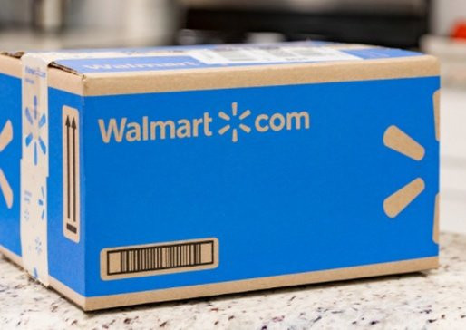 Walmart and Amazon Launch Return Options as Some Predict Holiday Onslaught