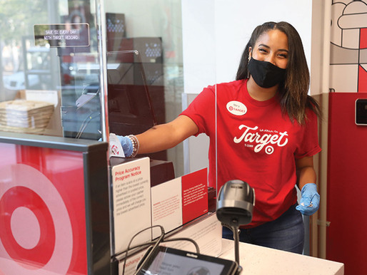 Here's How Target's Making Returns Safe and Easy This Season and Beyond