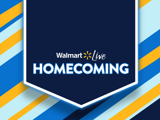 Walmart Celebrates Schools and Teachers by Hosting Back-to-School Experiences