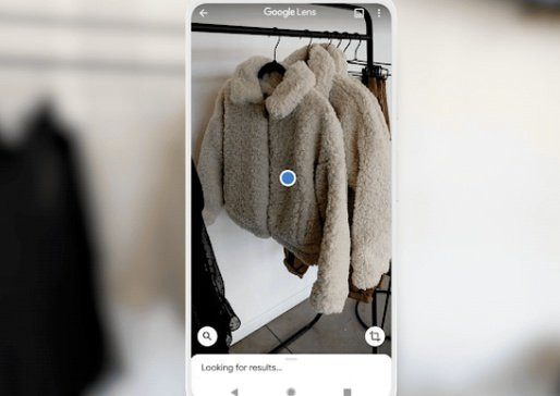 Google Expands Visual Search in Latest Shopping Push