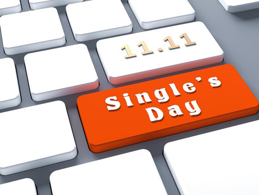 Singles' Day 2020: What Does It Mean?
