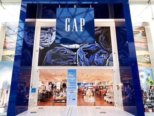 Gap Inc. Bought a 3D Avatar Company, Customers Can Now Virtually Try on Clothing