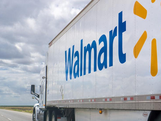 The Pandemic's Impact on the Walmart Shopper