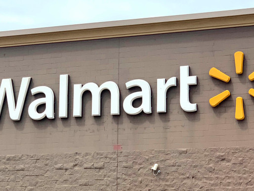 The Walmart Formula and Its E-commerce Push