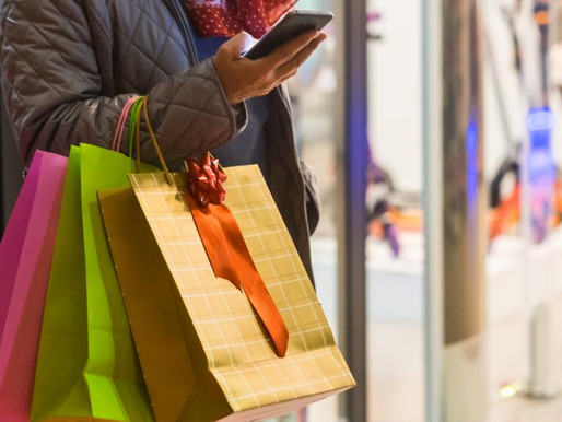 Through the Retail Lens: Holiday 2020 and the Shopper Mindset