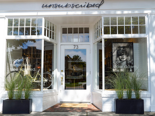 American Eagle Outfitters Launching Unsubscribed