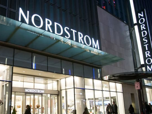 Nordstrom Debuts Platform for Shoppable Shows as More Retailers Experiment with Livestreaming