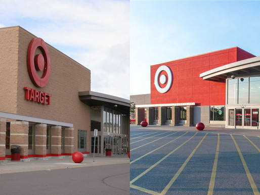 Target's Latest Remodels Are Making Your Target Run Even Easier
