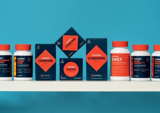 Healthcare DTC Startup Ro Launches at Walmart