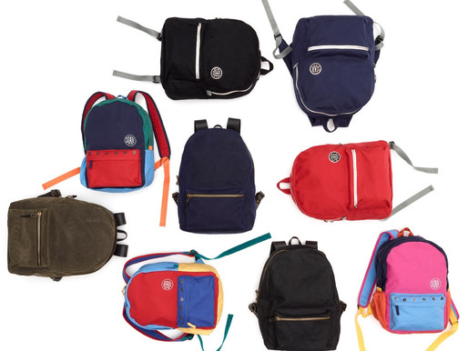 Target, DTC Backpack Brand State Bags Team Up for Back to School