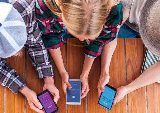 Consumers Spent Over $100B on Mobile Apps in 2020