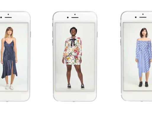 Walmart's Plans to Acquire Zeekit to Enhance Social Shopping Through the Virtual Fitting Room