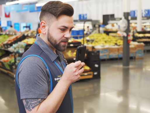 Walmart Unveils All-in-One Associate App, Me@Walmart, and Gives 740,000 Associates Phones