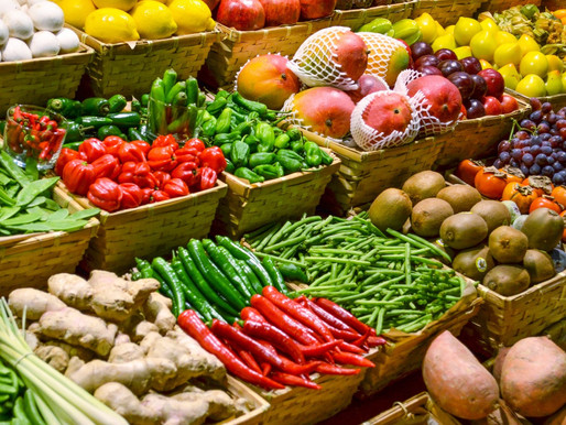 3 Tips to Succeed In the Future Grocery Supply Chain