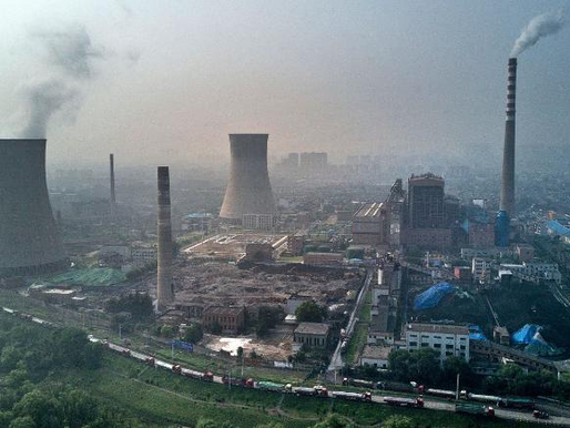 What's Ahead as China Faces its Worst Power Shortage in a Decade
