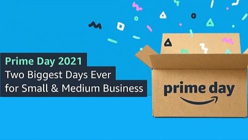 Amazon Prime Day Reaches $11 Billion in Sales; Order Size Falls 18%