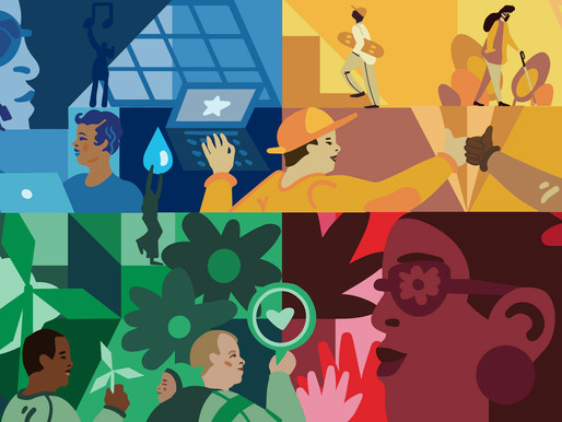 Target's 2021 Corporate Responsibility Report: Progress, and a Look Forward
