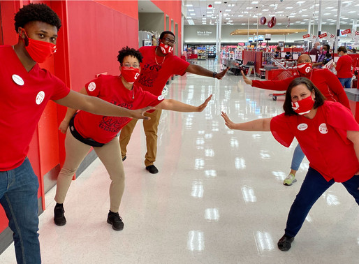 How Target's Continuing to Invest in Team Members with $15 Starting Minimum Wage—And Much More