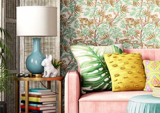 Lowe's Launches Curated Home Decor Series