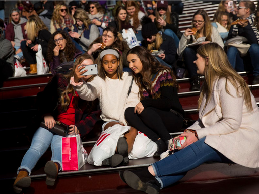 How Gen Z is Driving the Future of Retail
